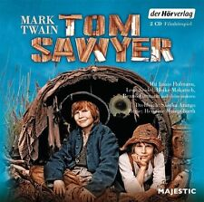 Twain, Mark - Tom Sawyer: Filmhörspiel - CD