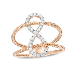 1-4cttw-Diamond-Infinity-Split-Shank-Ring-in-10K-Rose-Gold