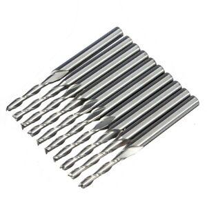 Set-Hartmetall-Schaftfraeser-Fraeser-Hartmetallfraesstifte-Werkzeug-10-Stk-U4E2