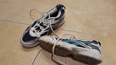 * Coole Sportschuhe/sneakers Reebok Gr. 34 - Girlies* Verhindern, Dass Haare Vergrau Werden Und Helfen, Den Teint Zu Erhalten