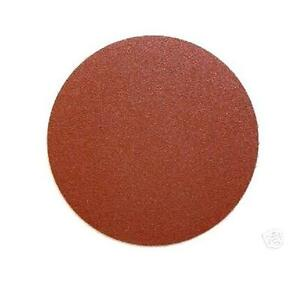 Disco-Lijar-D-200mm-grano-24-150-oxido-de-aluminio-discos-de-lijado