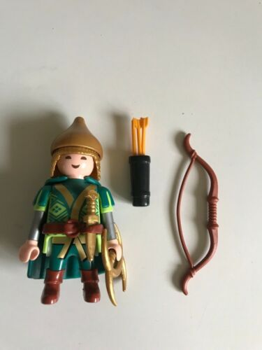 playmobil samourai chevaliers soldats playmobil accessoires
