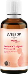 Bio Damm-Massageöl (1 x 50 ml)