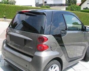 Tönungsfolie passgenau schwarz 85/% Smart ForTwo C450 1.Generation 1998-2007