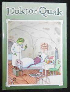 Josef Steck - Doktor Quak - NRW , Deutschland - Josef Steck - Doktor Quak - NRW , Deutschland