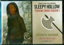 SLEEPY HOLLOW CRYPTOZOIC SEASON 1 COSTUME WARDROBE M14 NICOLE BEHARIE