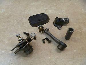 Kawasaki-KLF400-KLF-400-Bayou-Used-Engine-Clutch-Lifter-Assembly-1998