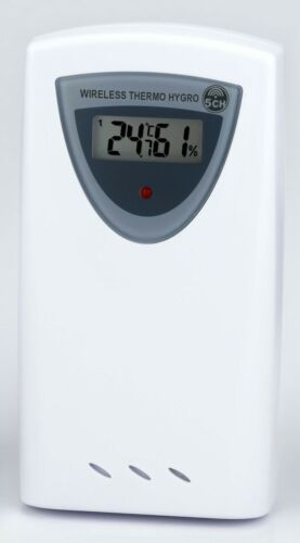 Funksender 7009993 Bresser Thermo-//Hygro-Sensor //433 MHz