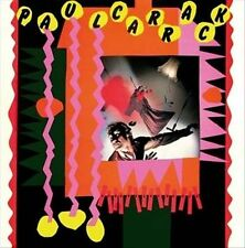 PAUL CARRACK - SUBURBAN VOODOO USED - VERY GOOD CD
