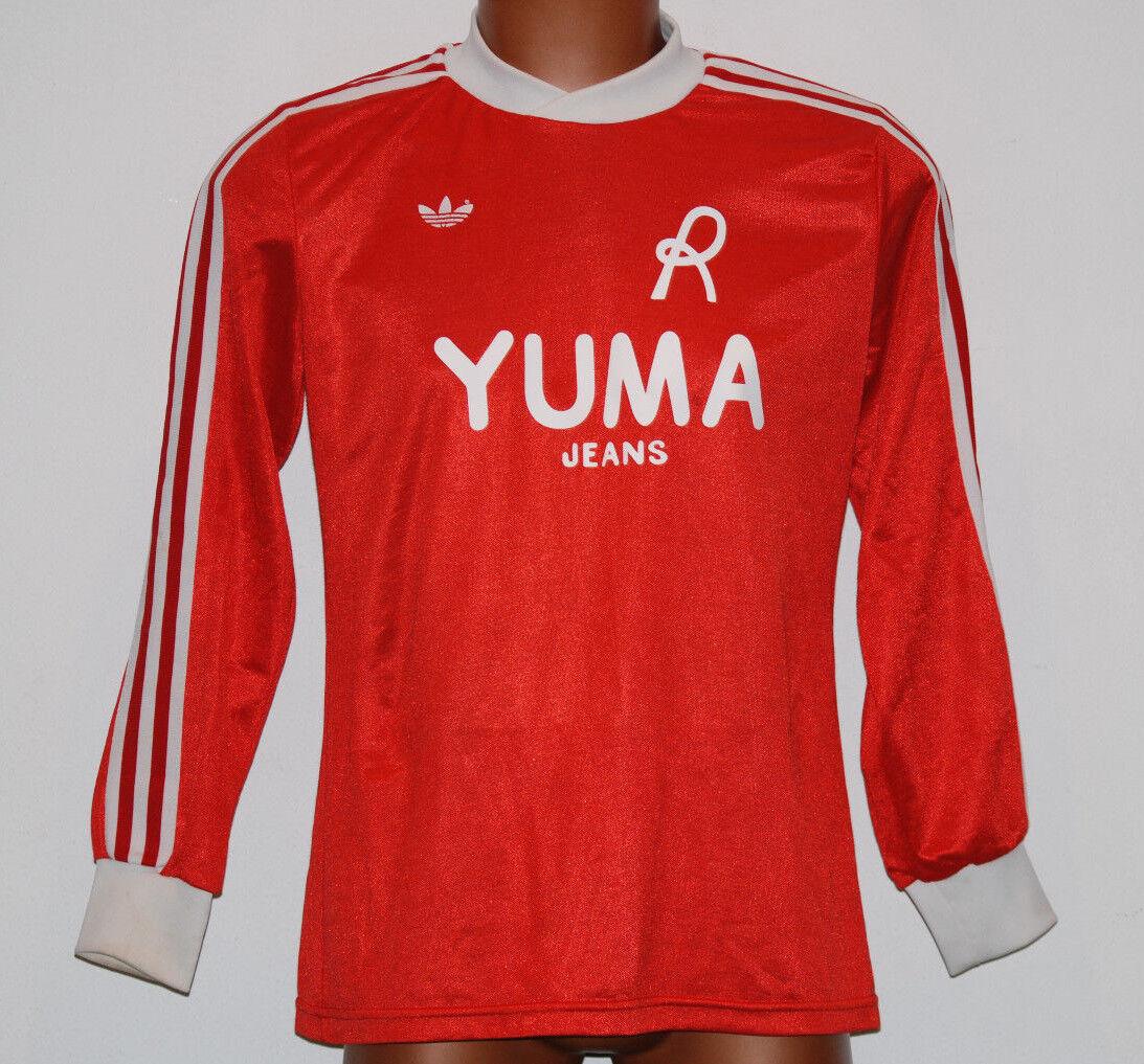 Roberto Baggio Lanegrossi Vicenza M 4 5 Player Issue Shirt Maglia 83-84 C1 Yuma