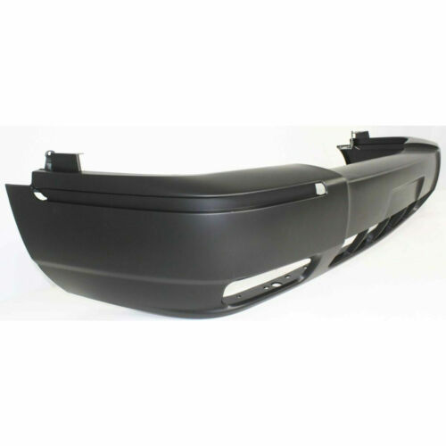New Front Bumper Cover Primed Fits 2006-2011 Mercury Grand Marquis FO1000618