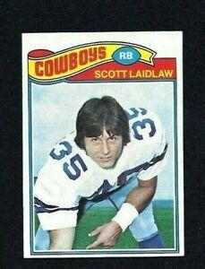 NM-1977-Topps-76-Scott-Laidlaw