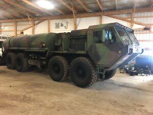 1995-Oshkosh-M978-8x8-Military-Tanker-Truck-HEMTT-Fuel-Truck-water-truck