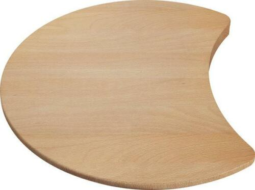 BLANCO Holzschneidbrett aus massiver Buche 218421