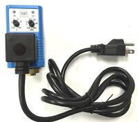 Air Compressor Tank Drain Kit ,timed Electric Auto Drain With Power Cord