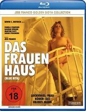 Das Frauenhaus - Blue Rita (2014) - FSK 18 - NEU & OVP - Blu-Ray