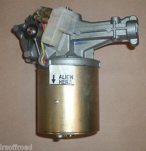 land rover windscreen wiper motor defender from td5 2a on. Black Bedroom Furniture Sets. Home Design Ideas