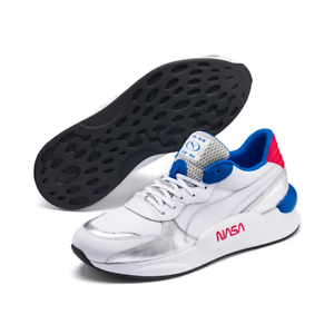 Details about Puma X NASA x RS 9.8 'Space Agency' Mens Sneakers Size 9 LIMITED EDITION