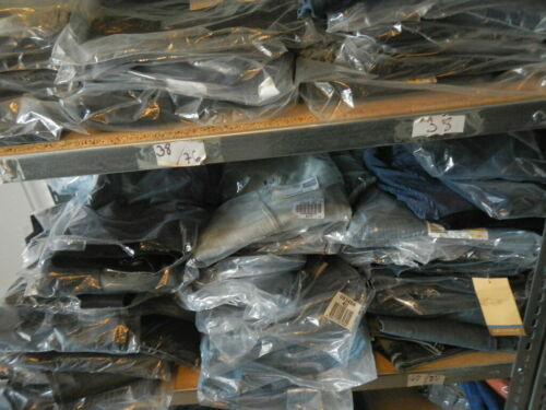 Jeans und diverse Hosen, 5 Stück  Gr. 36