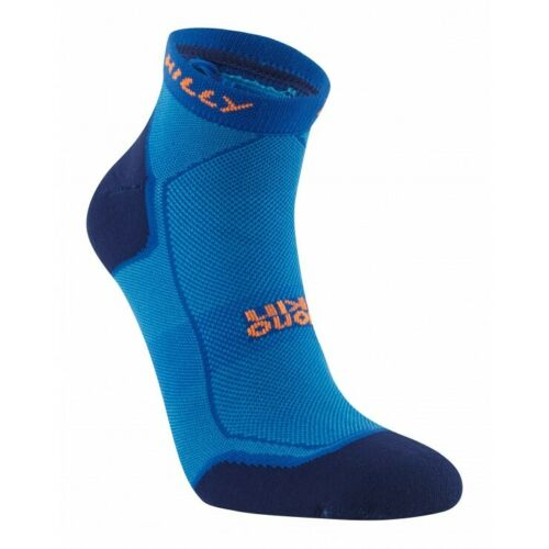 Hilly Unisexe Pace Quart Chaussettes Running Jogging Chaussettes RRP £ 12.00