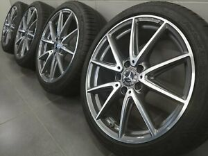 18-Zoll-Sommerraeder-original-Mercedes-A45-CLA45-AMG-W176-C117-A1764010800-C89