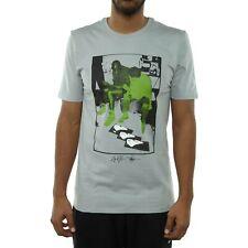 Nike Sportswear 80's Photo Sylvester Stallone Mens Shirt L