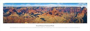 Grand-Canyon-Nevada-USA-Panorama-Bild-Print-Druck-100cm-vereinigte-Staaten