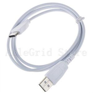 Charger Cable Cord For Fuhu Nabi Dreamtab Dmtab Jr Xd Kids