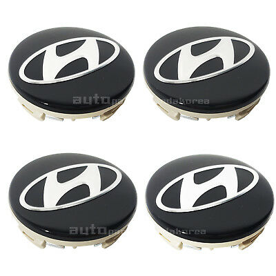 For Hyundai Elantra Sedan 2011-2016 Wheel Center Cap 52960 3X500 1 PCS Genuine