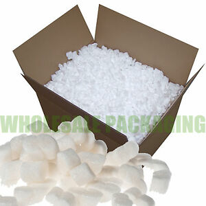 LOOSE-FILL-PACKING-PEANUTS-HIGHEST-QUALITY-CARDBOARD-BOX-FILLER-S-SHAPE