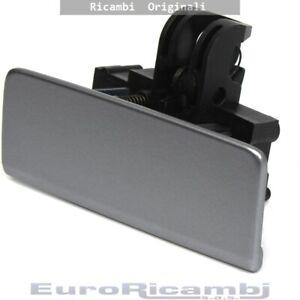 Handle Closing Box Storage Grey Fiat Grande Punto 05 Eo Ebay