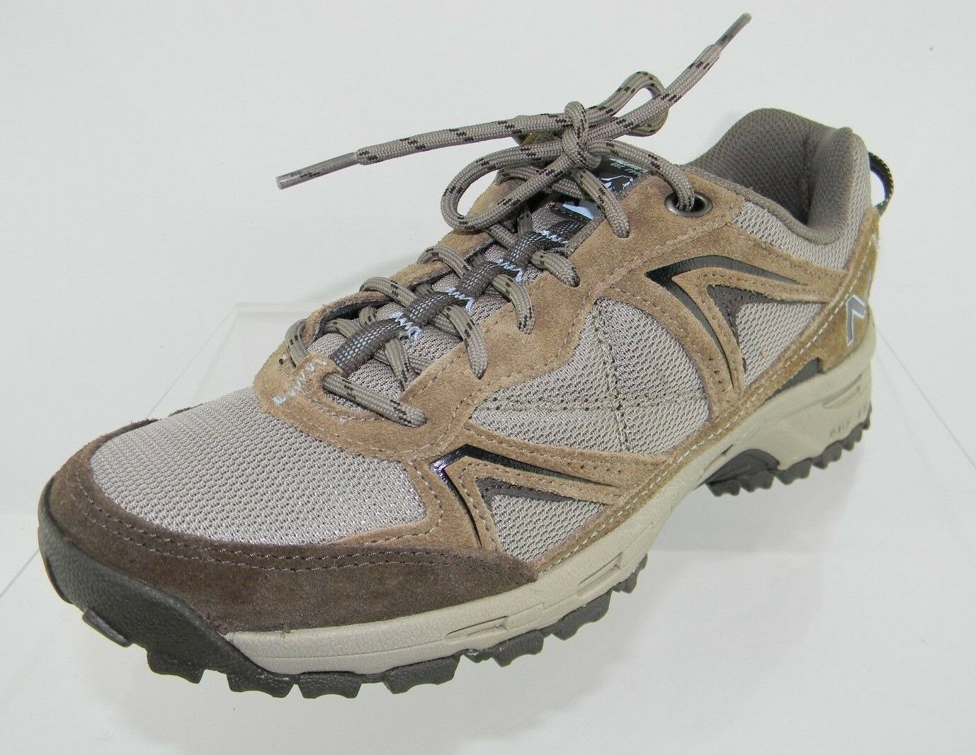 Womens New Balance WW659BRS Running shoes Beige Brown Size 8.5 W