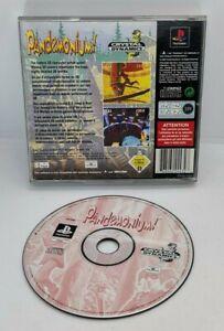 Pandemonium-Videospiel-fuer-Sony-Playstation-ps1-PAL-getestet