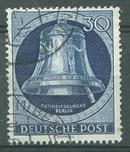GERMANY-BERLIN-Yvert-71-Used-VF
