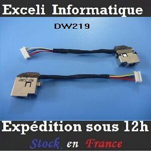 Original-para-portable-fil-pour-replacer-harnais-cable-HP-Pavilion-DM3-1007AU