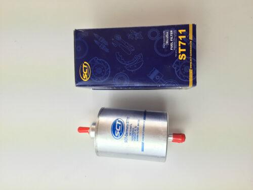Filtre pour Carburant Sct Allemagne W202 W203 C208 C209 W210 W463 W220 C215 R129