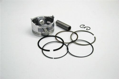Piston /& Ring Pin For Honda GX100 GX100RT EU2000I 13101-Z0D-000 13101-Z0D-003