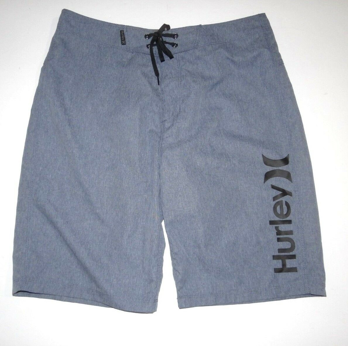 New Hurley Mens One and Only 21  Swim Boardshorts Size 32