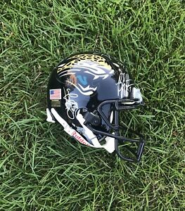 JAGUARS Throwback FS-Football Helmet DECALS with Front Nameplate /& Extras