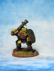 Orc-with-Club-and-shield-Warhammer-Fantasy-Armies-28mm-Unpainted-Wargames
