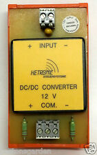 New Genuine HETRONIC Control Systems DC/DC Converter Module 56601200