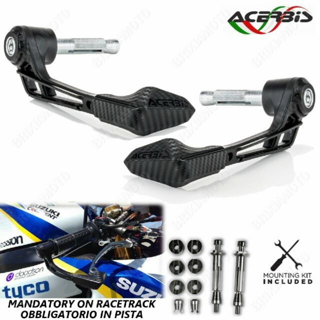 COUPLE PROTEGE LEVIERS FREIN EMBRAYAGE XROAD 2.0 DUCATI MONSTER 696 08/13