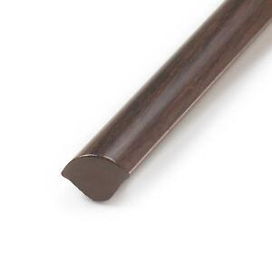13mm pvc noyer profiles d 39 angle quart de rond baguette barre coincer 2 5m pi ces ebay. Black Bedroom Furniture Sets. Home Design Ideas