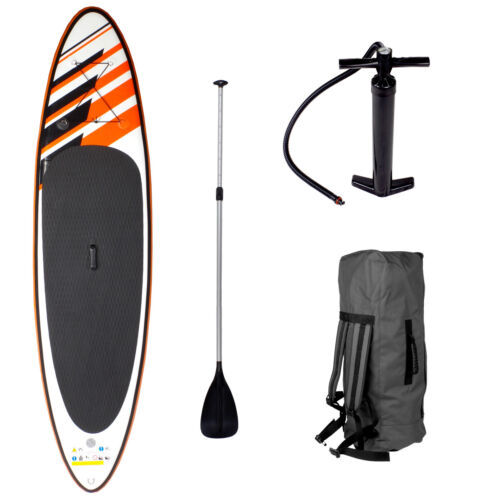 Inflatable SUP Brast Cruiser 300 cm