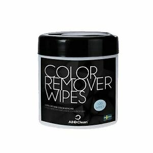 All 1 Clean Color Remover Wipes (100 Wipes)