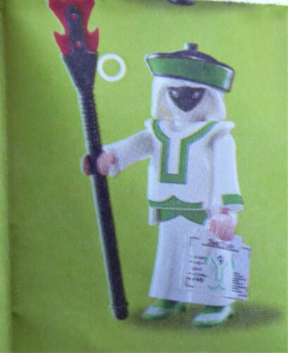 Playmobil Scooby Doo 70288  Mystery Serie 1 Ghost of Zen Tuo # 7