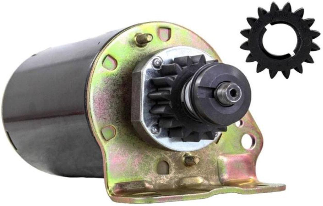 Motor de Arranque para Briggs & Stratton Motor 289702 2897 07 28B702 28B707 28CH77 +