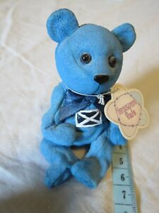 Treasured Pals Andrew Bear B/D 30 November 1999