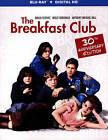 The Breakfast Club (Blu-ray Disc, 2015, 30th Anniversary Edition)
