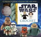 Star Wars Crochet Pack by Lucy Collin (Mixed media product, 2016)